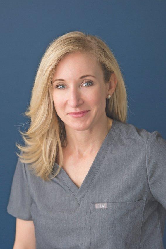 Leading Ladies 2019: Dr. Valerie Tokarz, Board-Certified Dermatologist & Laser Specialist at Tokarz Laser & Aesthetic Dermatology in East Greenwich