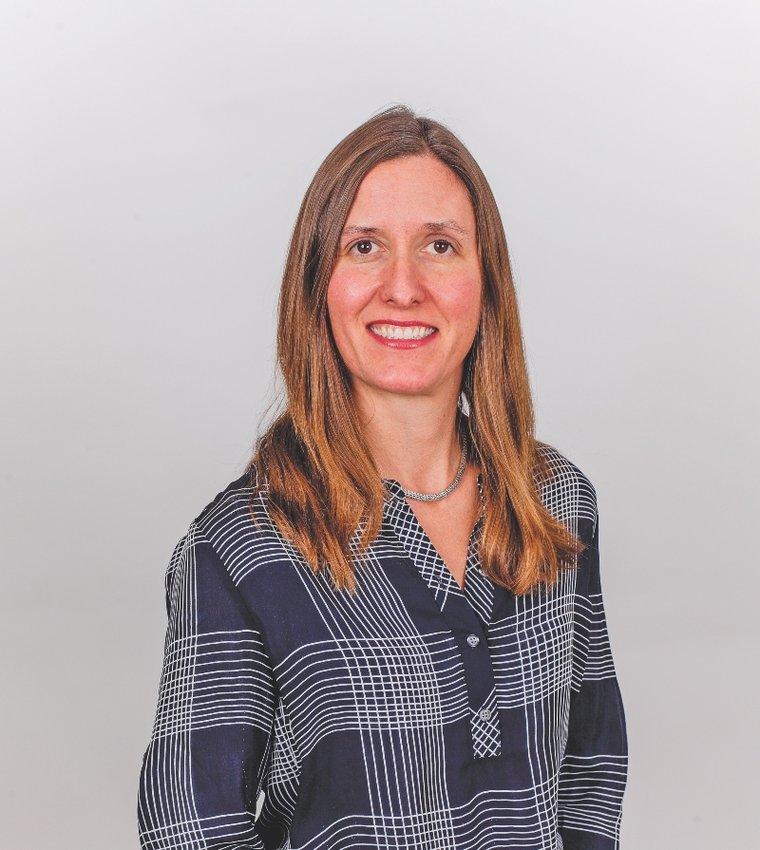Leading Ladies 2019: Sarah Isabella, Realtor at Randall Realtors in Wakefield