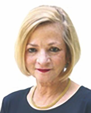 Leading Ladies 2019: Nancy Lerner, Realtor at Coldwell Banker in East Greenwich