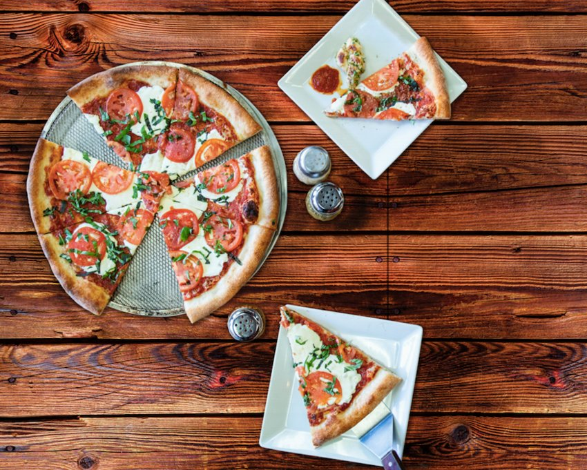 Napolitano's Brooklyn Pizza brings a slice of NYC to PVD