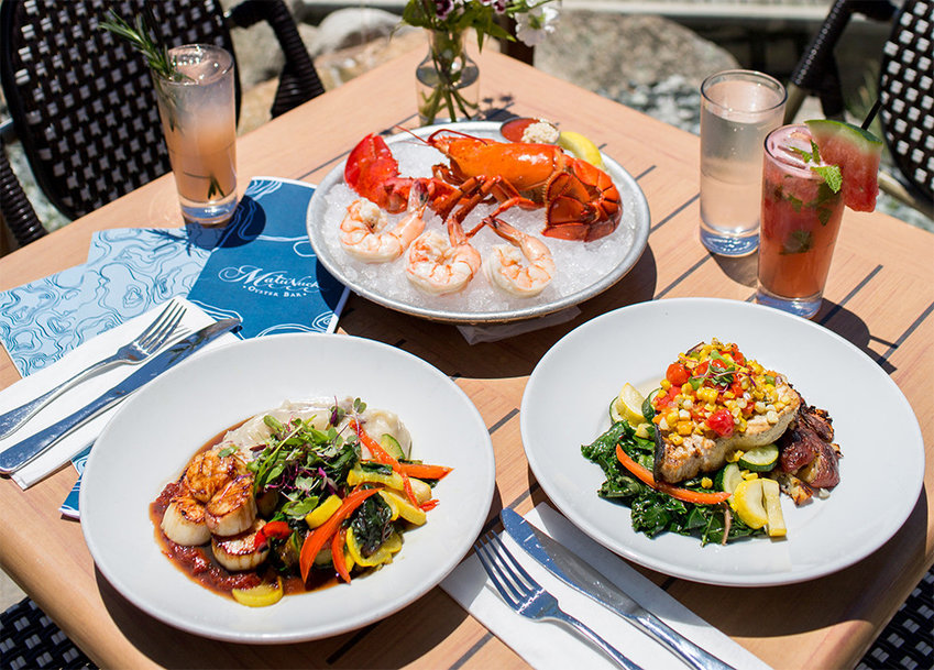 Narragansett Restaurant Week brings the essence of warmer  weather with seafood and more, running March 22-31