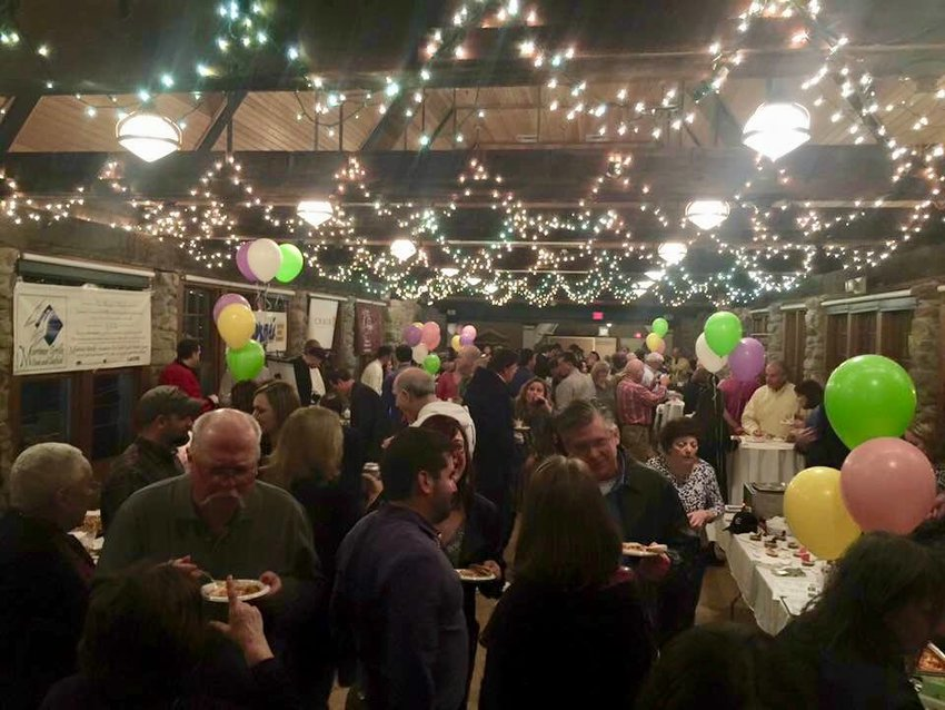 The Narragansett Area Restaurant Week returns with a Kick-Off Party at the Narragansett Towers on March 21, followed by Narragansett Restaurant Week running March 22-31
