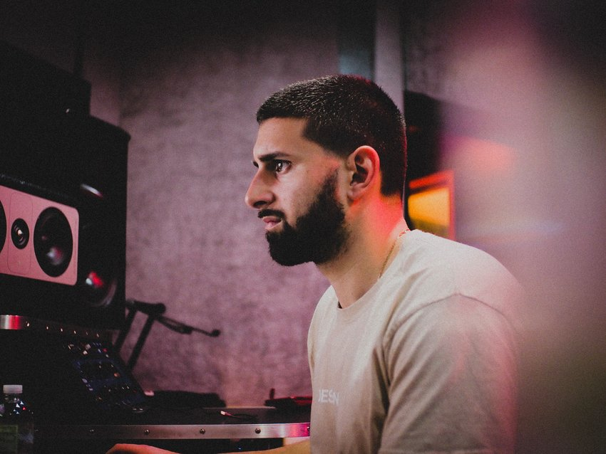 Currently, Dacota is a freelance  recording and mixing engineer out   of his Rhode Island-based studio