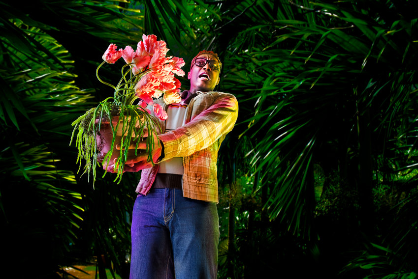 Trinity Rep presents Little Shop of Horrors through May 12
