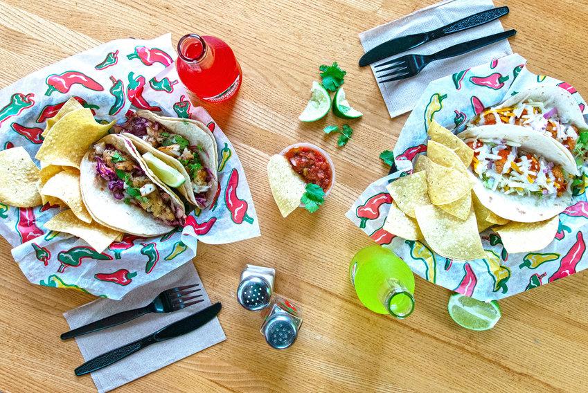 El Fuego Mexican Grill