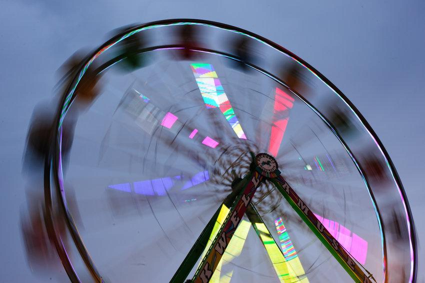 August 14-18: The Washington County Fair
