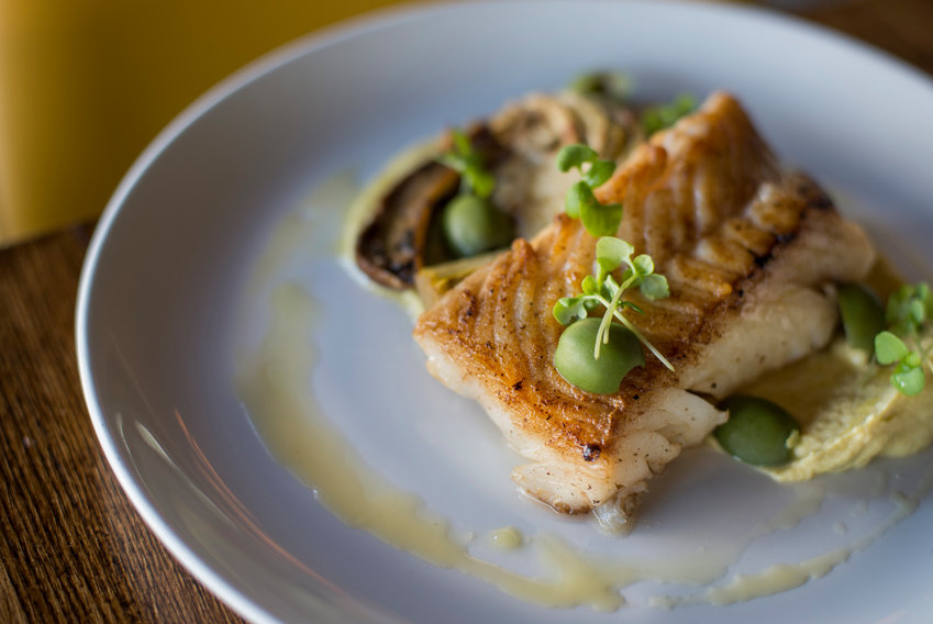 One of many beloved eateries on Federal Hill, Massimo presents a high-quality feast for even the most discerning of palates