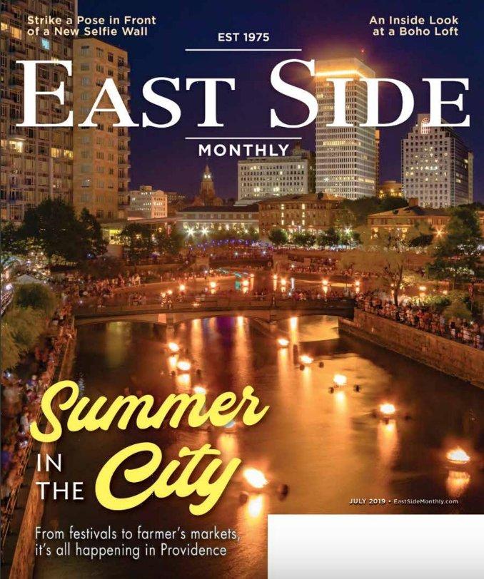 East Side Monthly July 2019 East Side Monthly Eastsidemonthly Com