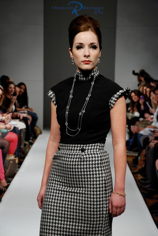 Chances R by Toni Lynn Spaziano at StyleWeek Providence