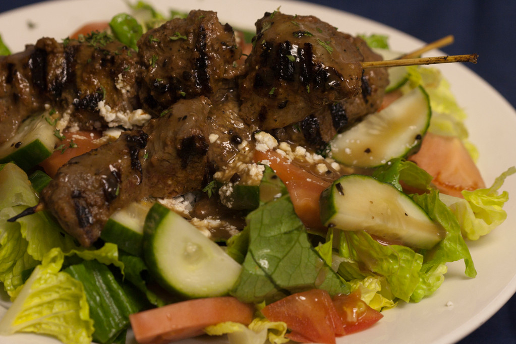 Sample a unique menu of Middle Eastern and Mediterranean fare at one of South County's most popular restaurants, Markos Restaurant and Catering. Specialties include grilled kebabs, Mediterranean sampler platters, curries, and many vegetarian choices. BYOB and reservations recommended.