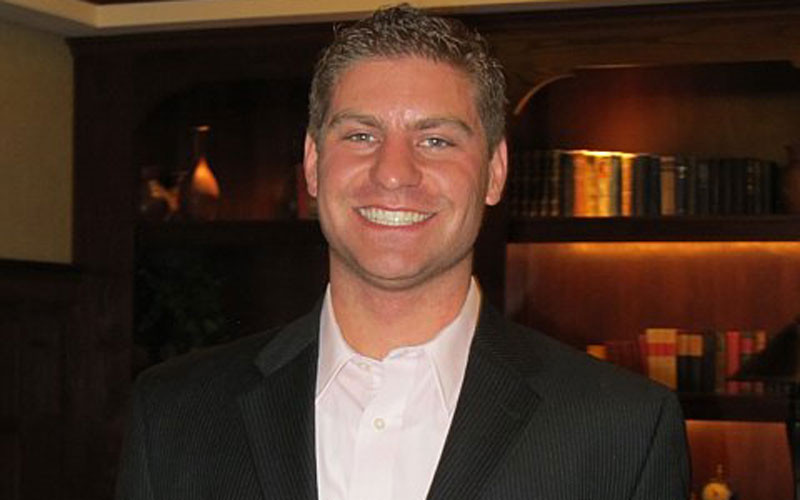 Andrew Mcquaide Rhode Island