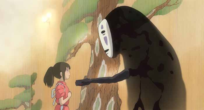Studio Ghibli, the producers of 2002's Academy Award-winning Spirited Away, will be honored at RISD