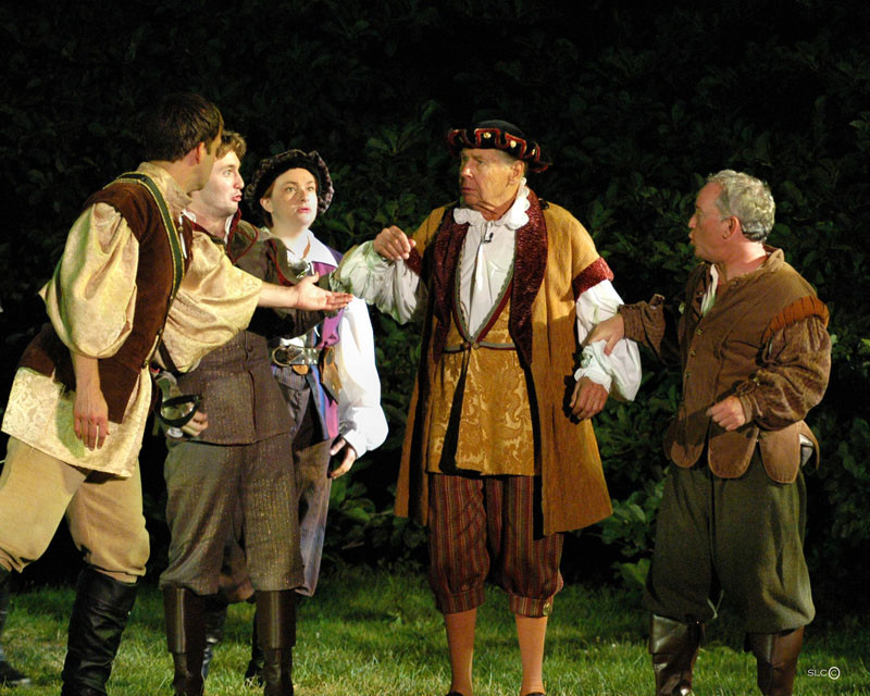 Westerly's Colonial Theater presents its Shakespeare Festival this weekend