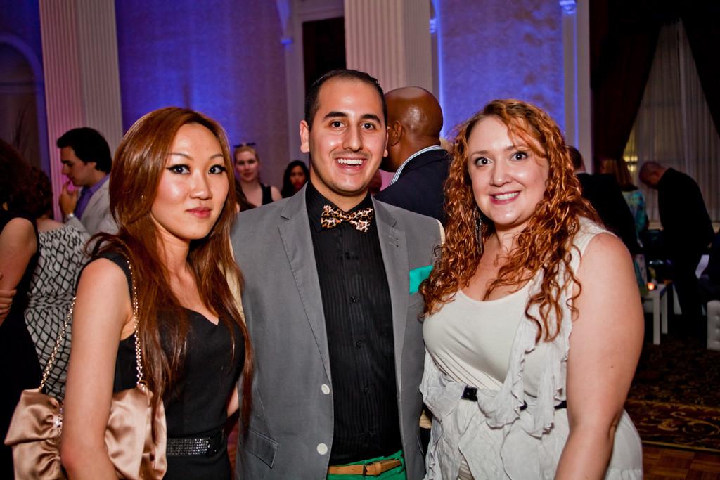StyleWeek Northeast Closing Party | Providence Media
