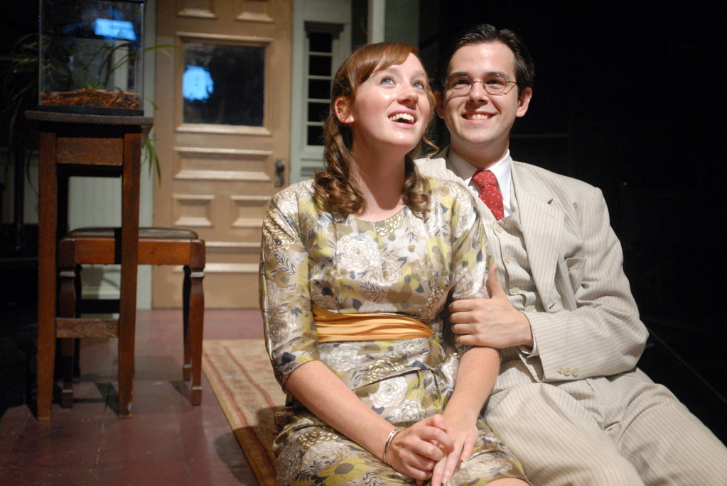 Summer Theatre Kicks Into High Gear Providence Monthly