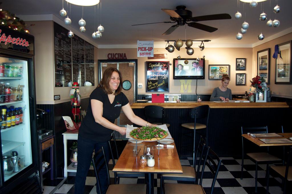 Italian Food Near Me: Italian Restaurants In Bristol Ri