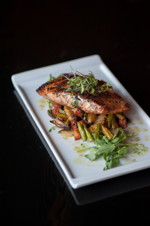 Deliciously Classic Dishes at Chophouse Grille   So Rhode ...
