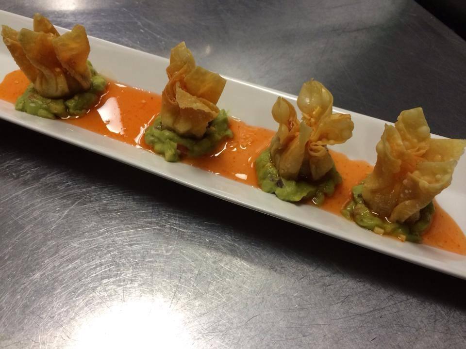 Sushi Rhode Island Ave
