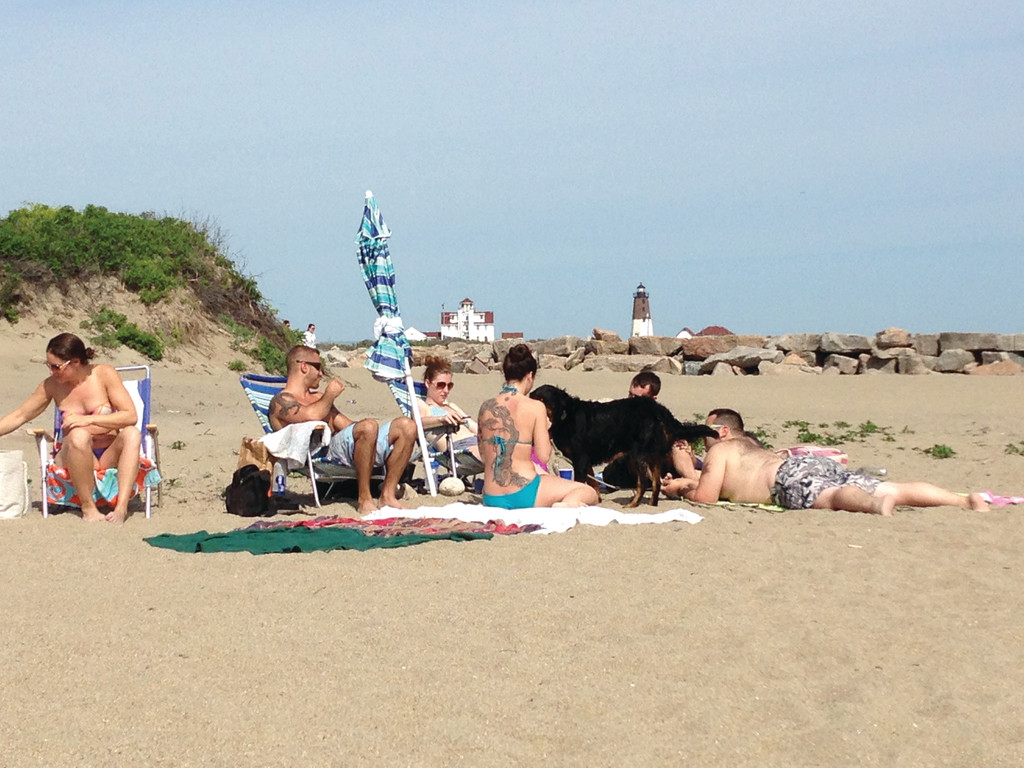 Rhode Island S Secret Beaches So Rhode Island