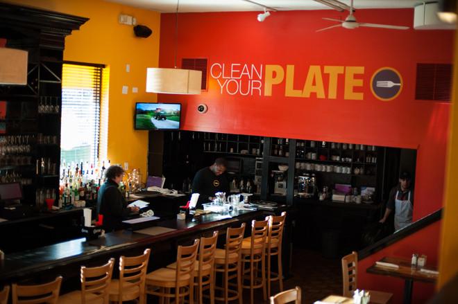 Doyle Street Cafe Vegan