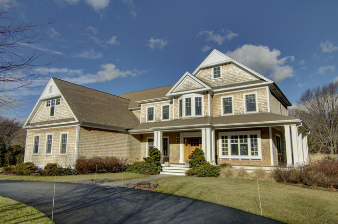 1 Spinnaker Drive in Barrington bursts with luxury