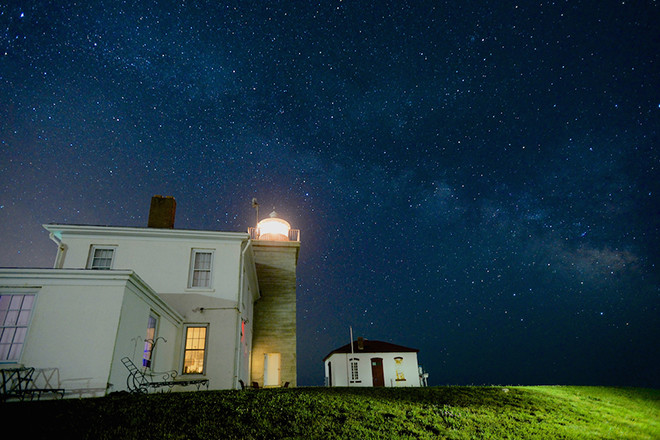 Watch Hill Lighthouse