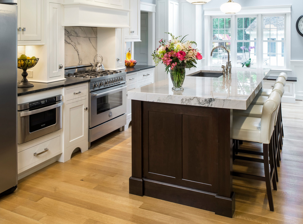 I Want To Remodel My Kitchen. Where Do I Start? A Great Way To Browse For  Ideas Is At A Riverhead Building Supply Design Showroom, Which Have  Displays That ...