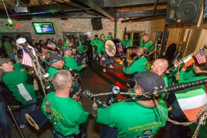 Irish it up across Rhode Island this St. Paddy's Day