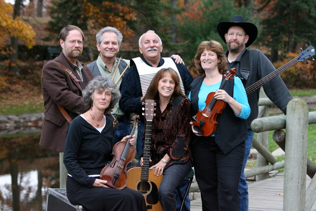 Catch Magnolia at SandyWoods Farm April 4 & May 2