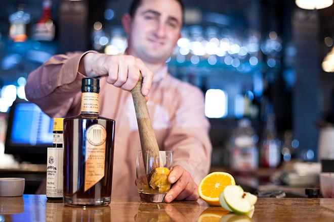 Cocktails 101 | So Rhode Island | sorhodeisland com