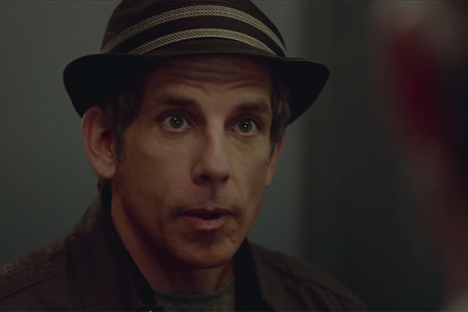 Ben Stiller, hipster fedora star in While We're Young