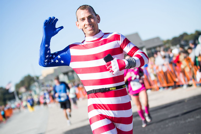 Looking to go on a long run before all those 4th of July barbecues? Then join the Independence Rhode Race Half Marathon at Independence Park.