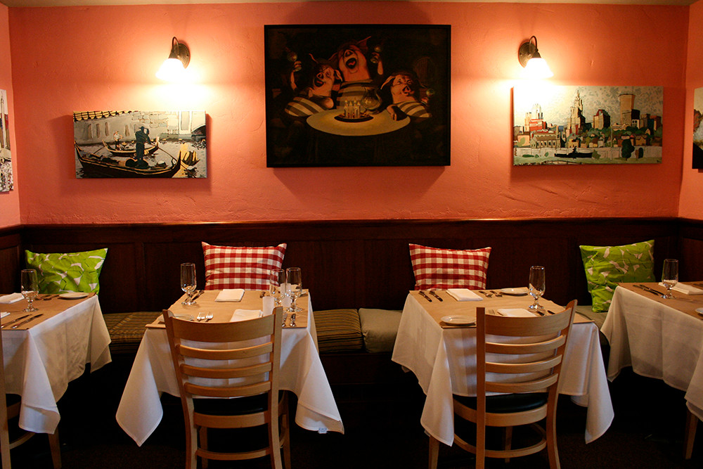 Chez Pascal and The Wurst Kitchen | Providence Monthly ...