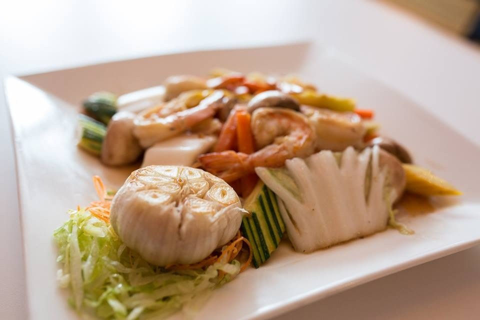 Sa tang fine thai asian cuisine providence monthly for Aroi fine thai japanese cuisine