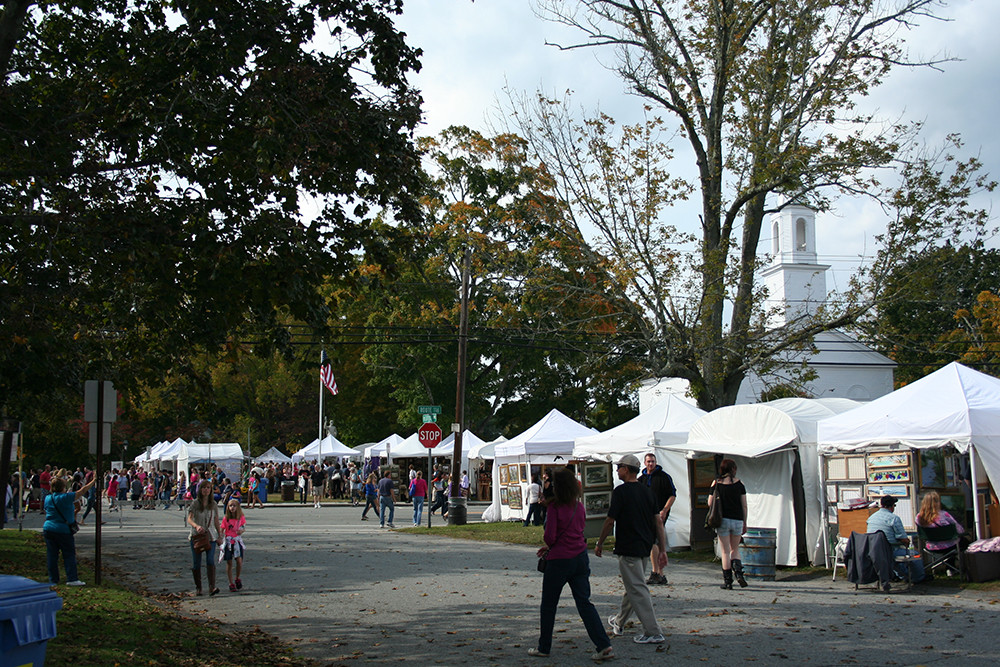 Scituate Arts Festival