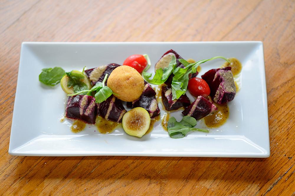 Tates Italian Kitchen Menu