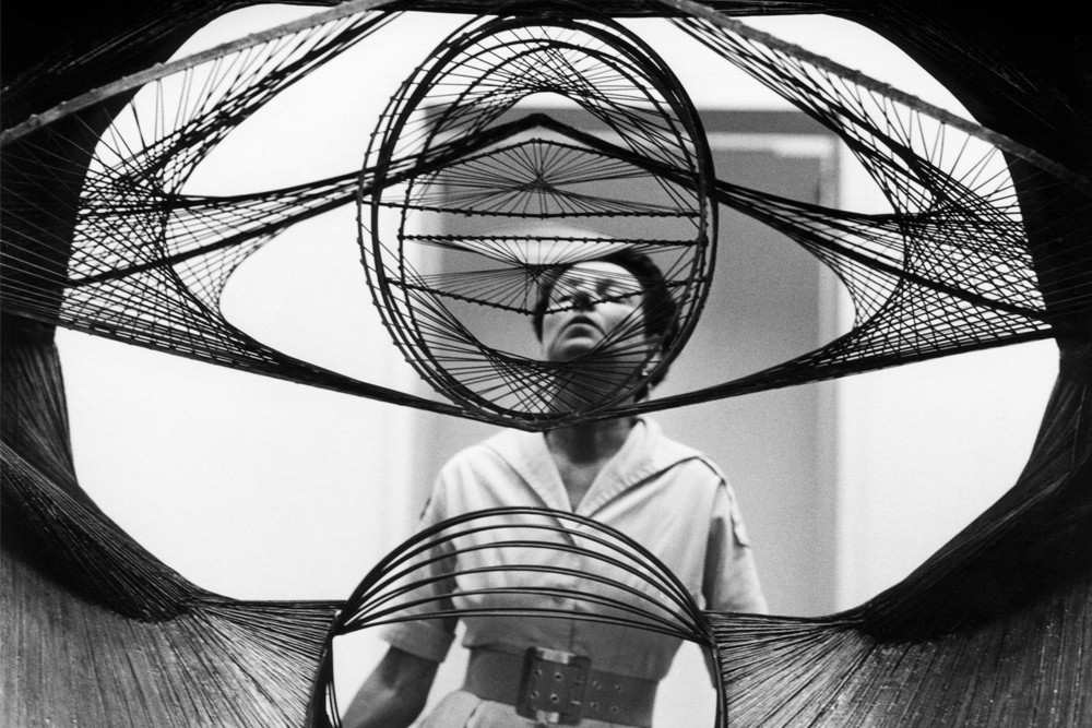 See Peggy Guggenheim: Art Addict this weekend at The Cable Car