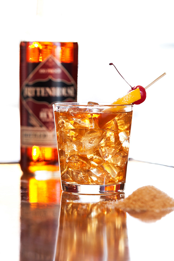 Rittenhouse Rye Old Fashioned