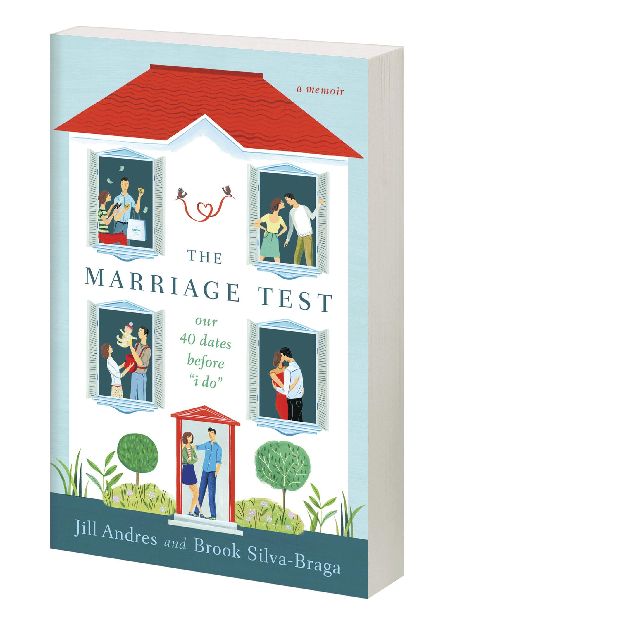 The Newlywed Book | The Bay | thebaymagazine com