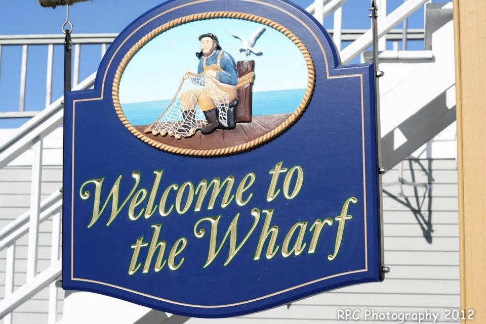 The Wharf Tavern