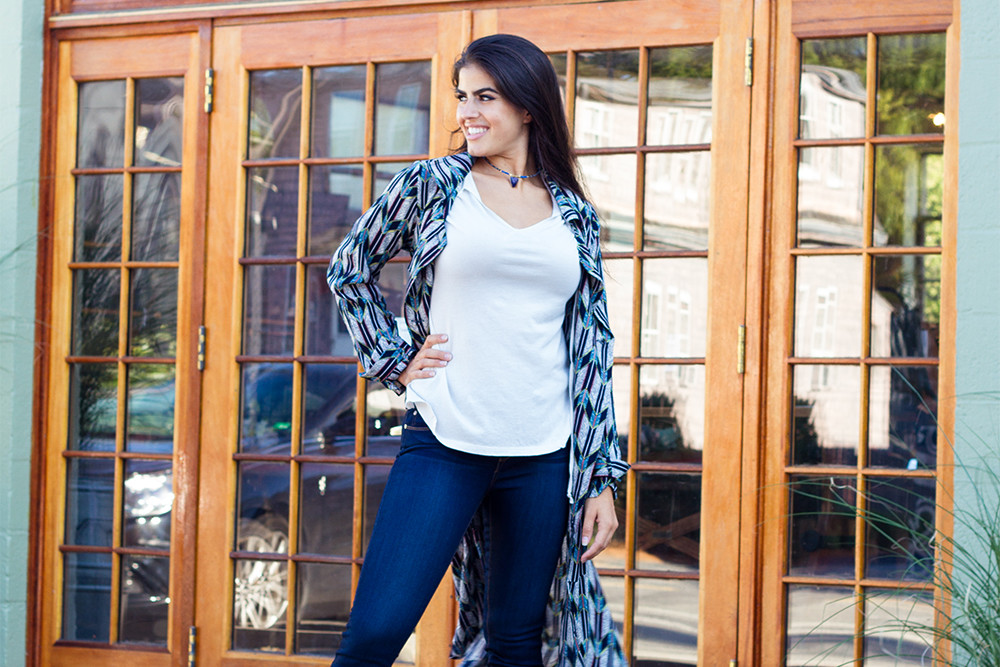 f253c3ef49fa Dress to Impress With These Looks From the Bay | The Bay |  thebaymagazine.com