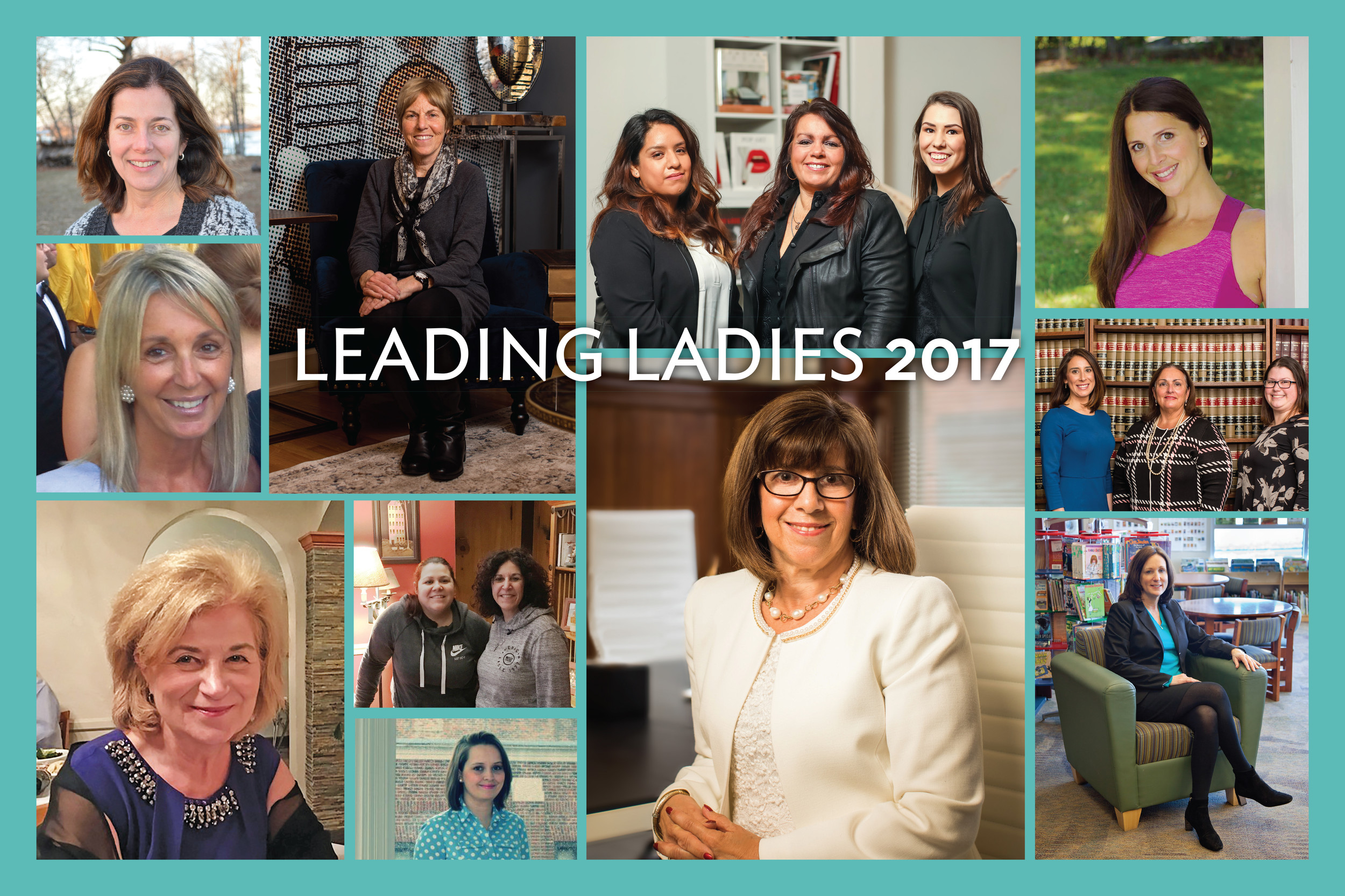 Over 100 Inspiring Stories Of Women Making A Difference In Rhode Island
