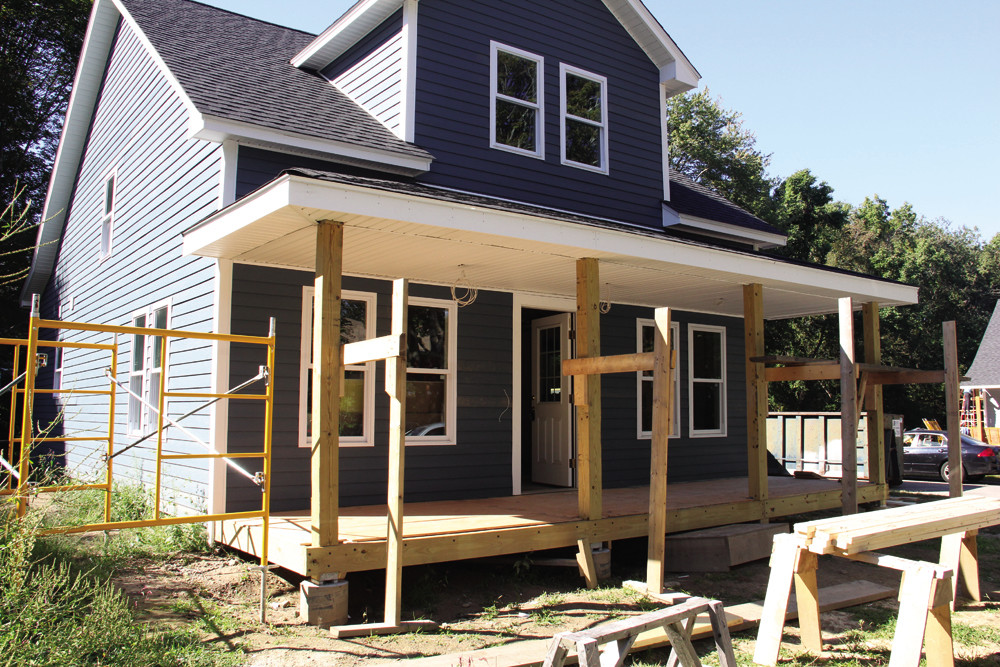 Lend a hand – and a hammer – to help worthy causes like Habitat for Humanity