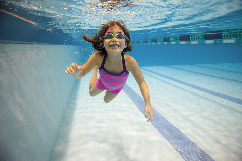 Make a splash at Pods new facility in East Providence