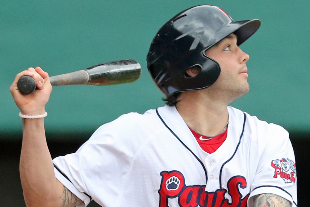 Catch one of four PawSox home games this weekend