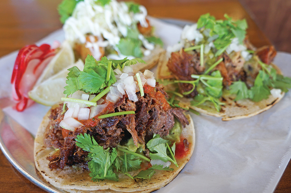 Downtown Providence is throwing its annual spring fling – Taco Fest – this Saturday