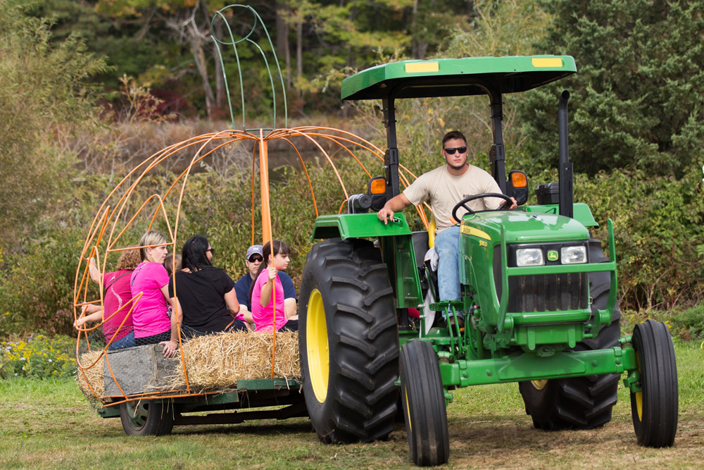 Pumpkin Palooza returns to Frerichs Farm in Warren
