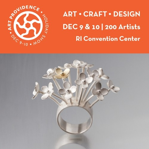 The Art Providence Holiday Show Is A Juried Fine Craft And Design That Replaces Long Running Highly Successful Risd