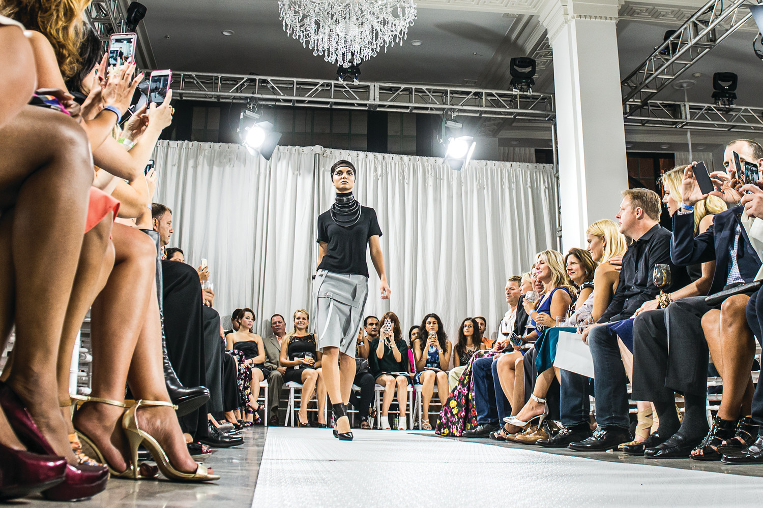 Styleweek Northeast returns to Providence, February 21-24