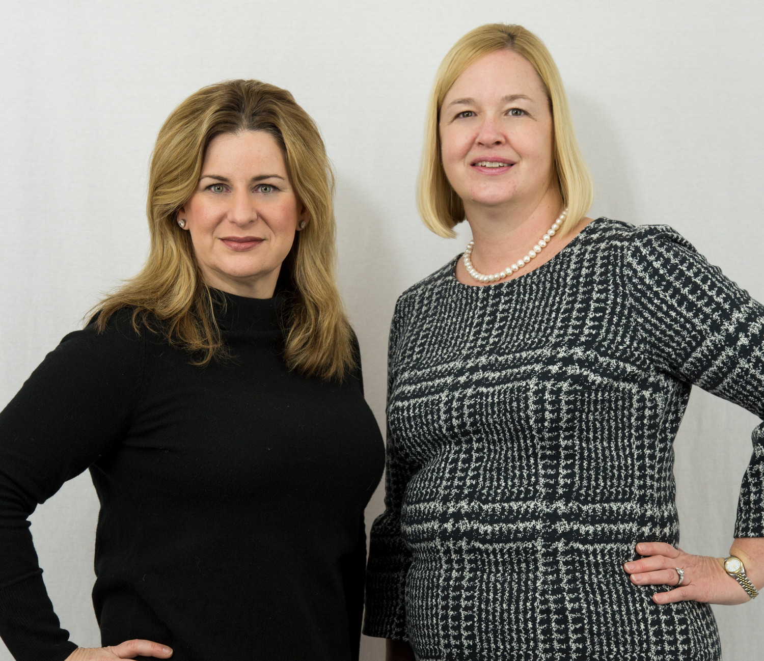 Kristen Moonan & Amy Stratton; Estate Planning & Business Attorneys at Moonan, Stratton & Waldman, LLP